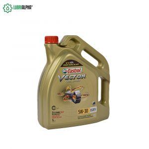 Vecton Fuel Saver 5W-30 E6/E9  (5LT)