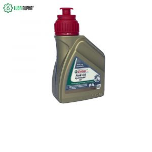 Fork Oil synt. 5W  500 ML