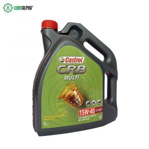 CRB MULTI 15W-40 CI-4/E7  (5LT)