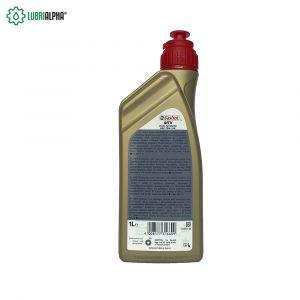 MTX Full Synthetic 75W-140