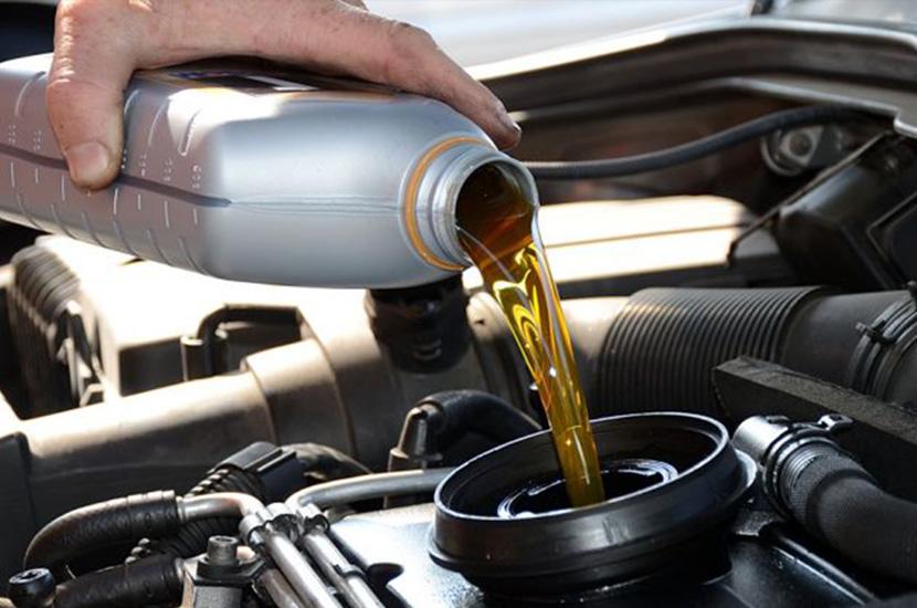Scegliere olio motore