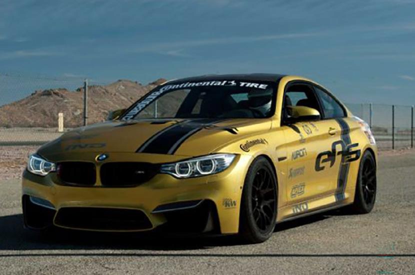 L'olio preferito dai tuner auto